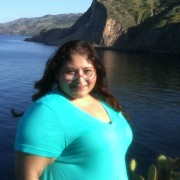 Desiree Martinez (Tongva Educator, Indigenous Archaelogist)