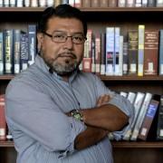 Dr. Gaspar Rivera-Salgado